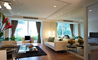 Trendy-Condo-Bangkok-1-bedroom-for-sale