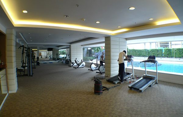 Trendy-Condo-Bangkok-for-sale-fitness-2