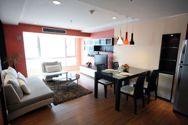 Trendy-Condo-Bangkok-1-bedroom-for-sale-5