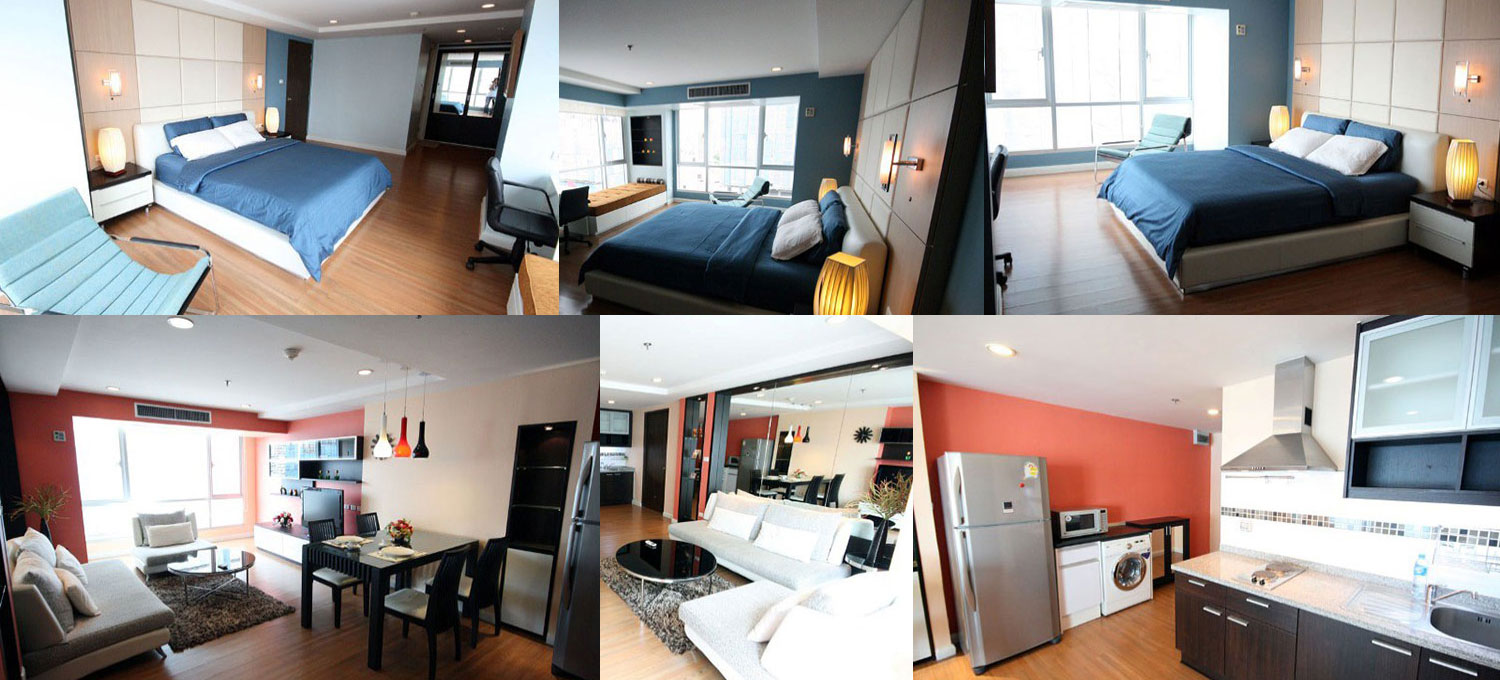 Trendy-Condo-Bangkok-1-bedroom-for-sale-photo-1